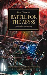 Battle for the Abyss: My brother, my enemy
