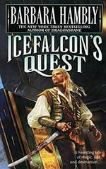 Icefalcon's Quest