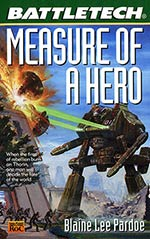 Measure of a Hero