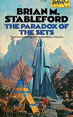 The Paradox of the Sets
