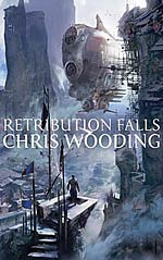 Retribution Falls