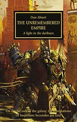 The Unremembered Empire: A light in the darkness