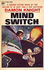 Mind Switch (The Other Foot)