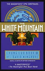 The White Mountain