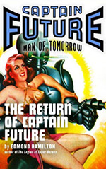 The Return of Captain Future