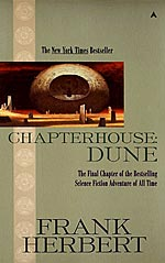 Chapter House Dune Isn't the End