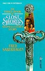 The Third Book of Lost Swords: Stonecutter's Story