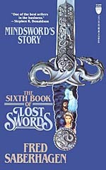 The Sixth Book of Lost Swords: Mindsword's Story