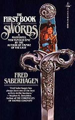 The First Book of Swords