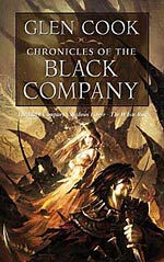 The Chronicles of The Black Company