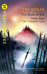 The Book of the New Sun, Volume 1: Shadow and Claw