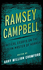 Ramsey Campbell: Critical Essays on the Modern Master of Horror