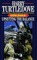 Worldwar: Upsetting the Balance