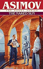 The Naked Sun