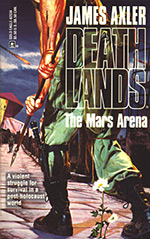 The Mars Arena