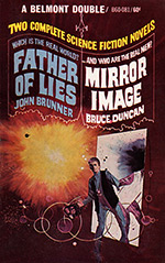 Father of Lies / Mirror Image