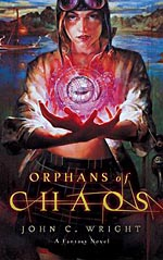 Orphans of Chaos