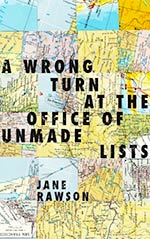 A Wrong Turn at the Office of Unmade Lists