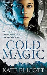 Cold Magic