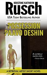 The Possession of Paavo Deshin