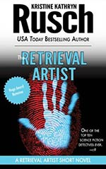 The Retrieval Artist