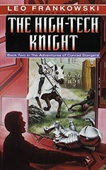 The High-Tech Knight