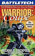 Warrior: Coupe: Warrior Trilogy III