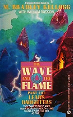 The Wave and the Flame