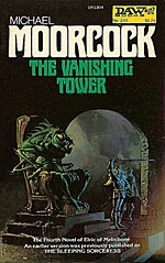 The Vanishing Tower