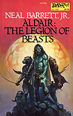 Aldair: The Legion of Beasts