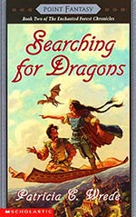 Searching for Dragons (Dragon Search)