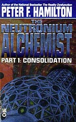 The Neutronium Alchemist, Part 1: Consolidation