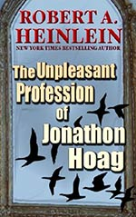 The Unpleasant Profession of Jonathan Hoag (collection)