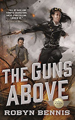 The Guns Above Cover