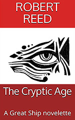 The Cryptic Age