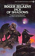 Jack of Shadows - Another Zelazny Classic
