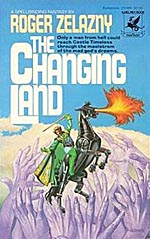 The Changing Land