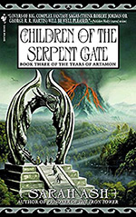 Children of the Serpent Gate