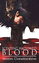 Scenting Hallowed Blood