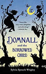Domnall and the Borrowed Child