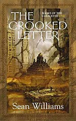 The Crooked Letter