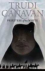Priestess of the White