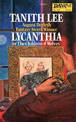 Lycanthia, or The Children of Wolves