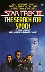 Star Trek: The Search for Spock