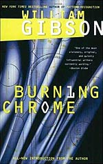 Burning Chrome (collection)