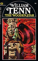 The Wooden Star