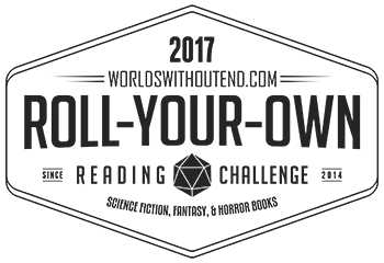 2015 Roll-Your-Own Reading Challenge