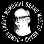 Damon Knight Memorial Grand Master Award