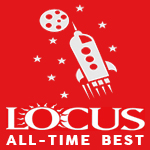 Locus Best SF Novels of All-Time