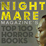 Nightmare Magazine's Top 100 Horror Books
